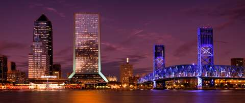 Jacksonville Area