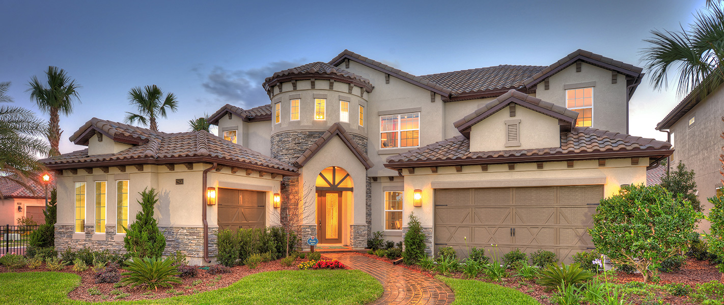 The Brooke - New Jacksonville Home at Tamaya