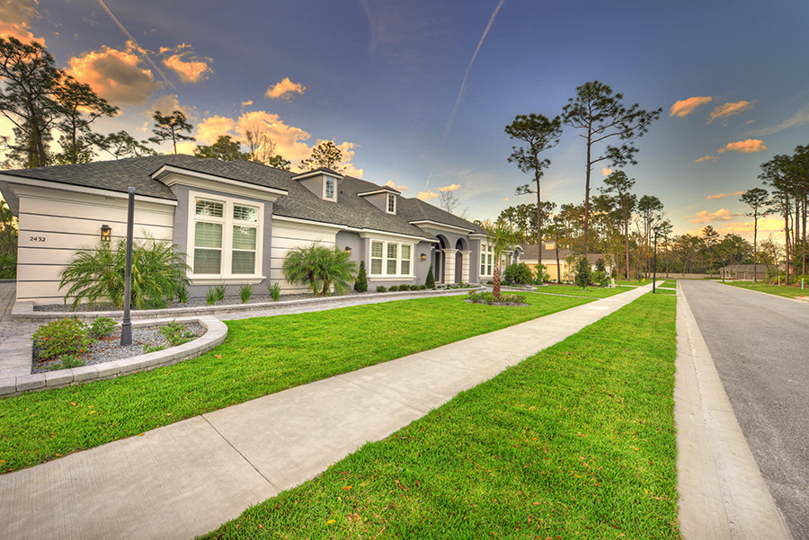 brownslanding-streetscape4-large Ici Homes Florida Floor Plans Egret Vi on