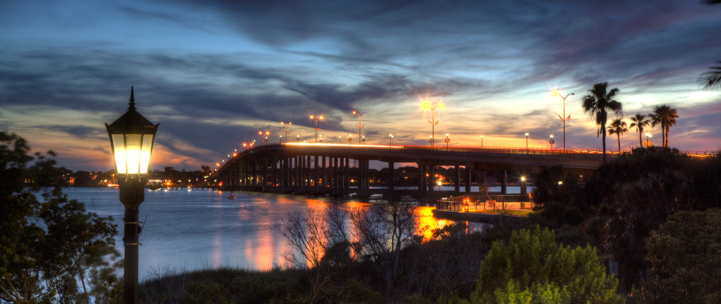 Granda Bridge - Volusia County