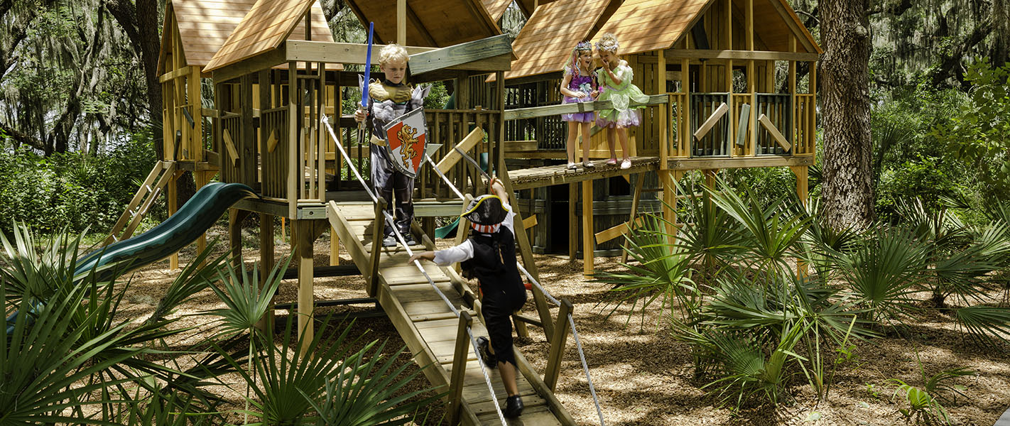 FishHawk Ranch Playground