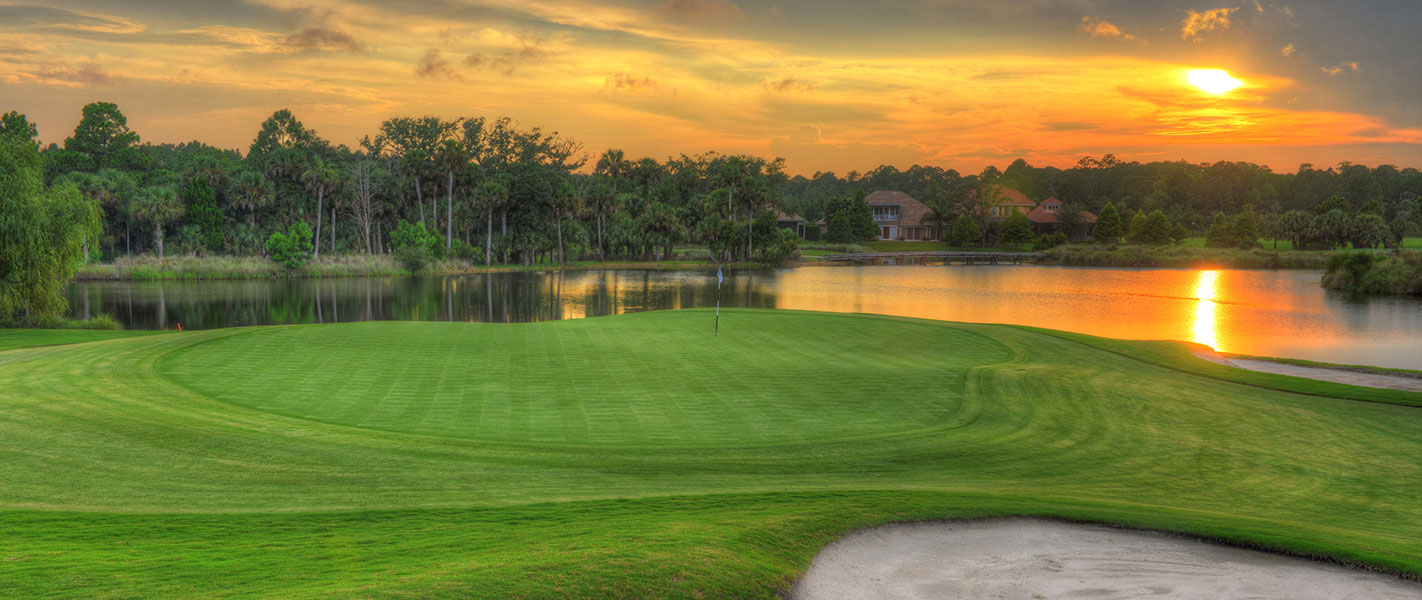 Plantation Bay - Golf Course