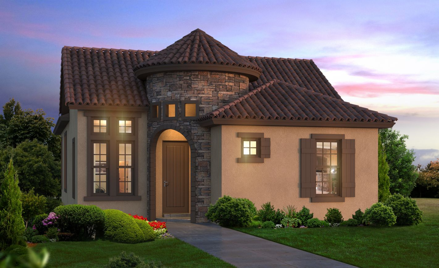 Nocatee Homes for Sale - The Capri at Nocatee