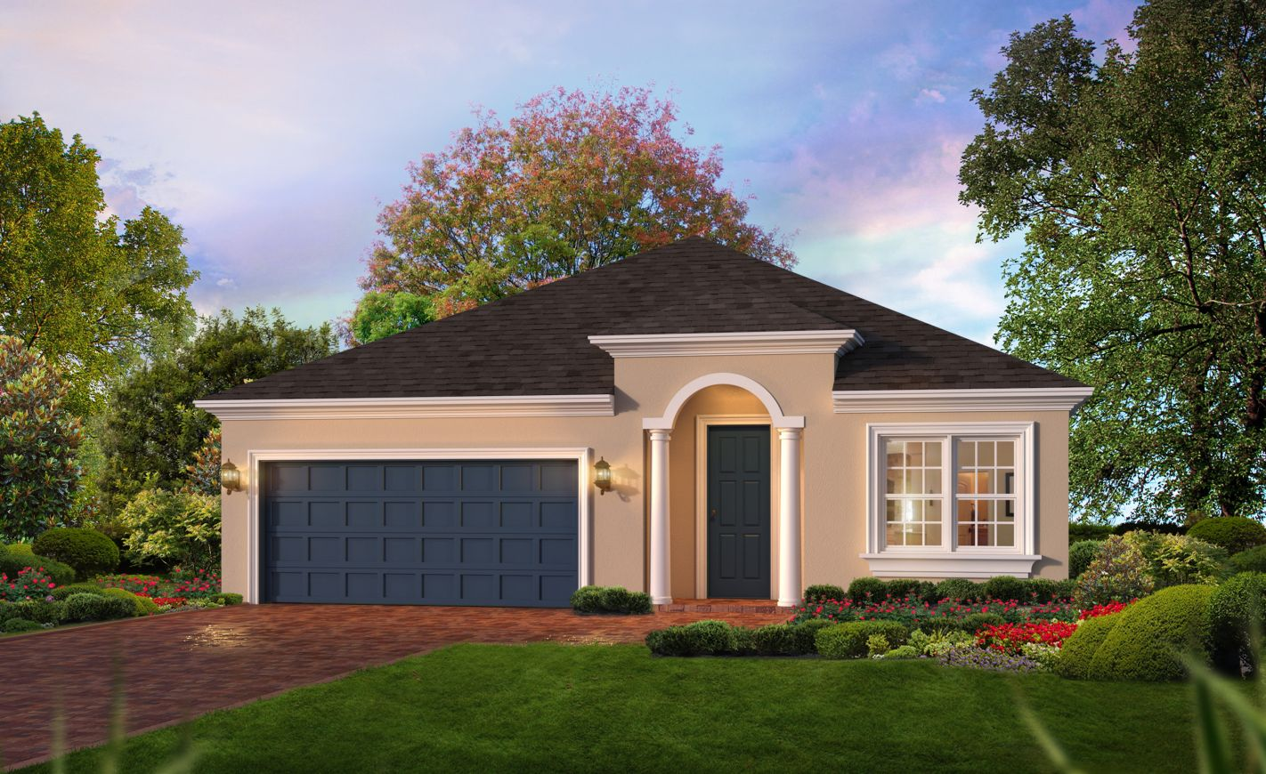 Jacksonville Homes for Sale - The Monterey at Tamaya
