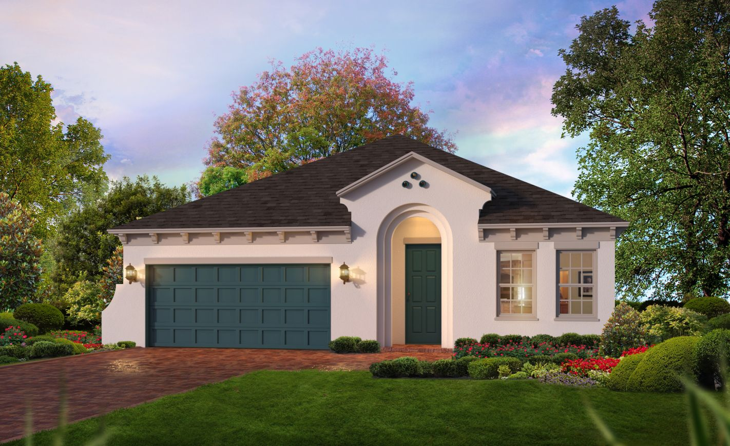 Monterey At Nocatee Ici Homes