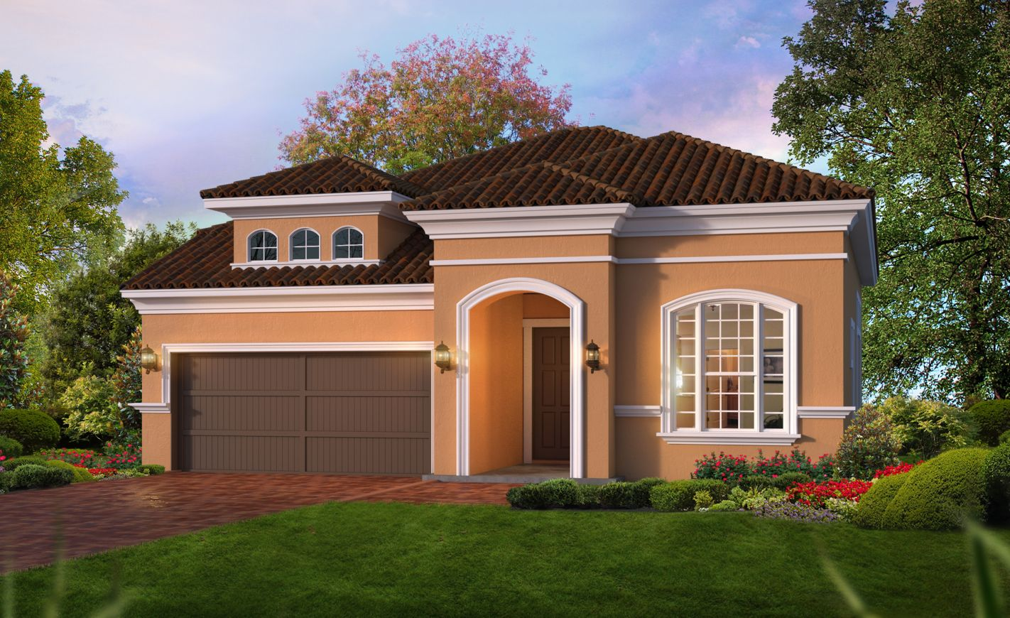 Jacksonville Homes for Sale - The Taylor at Tamaya