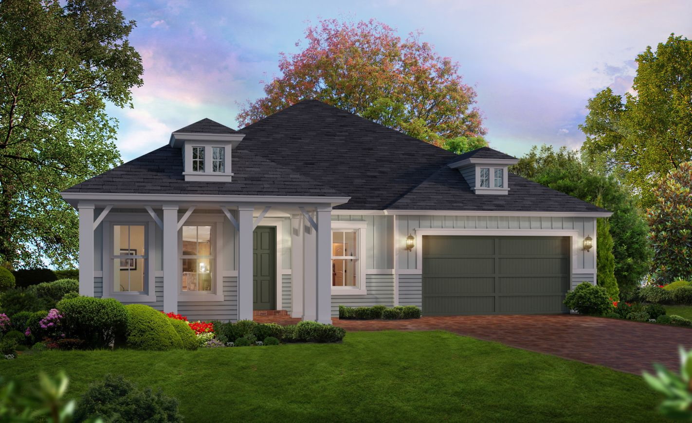 Nocatee Homes for Sale - The Juliette at Nocatee