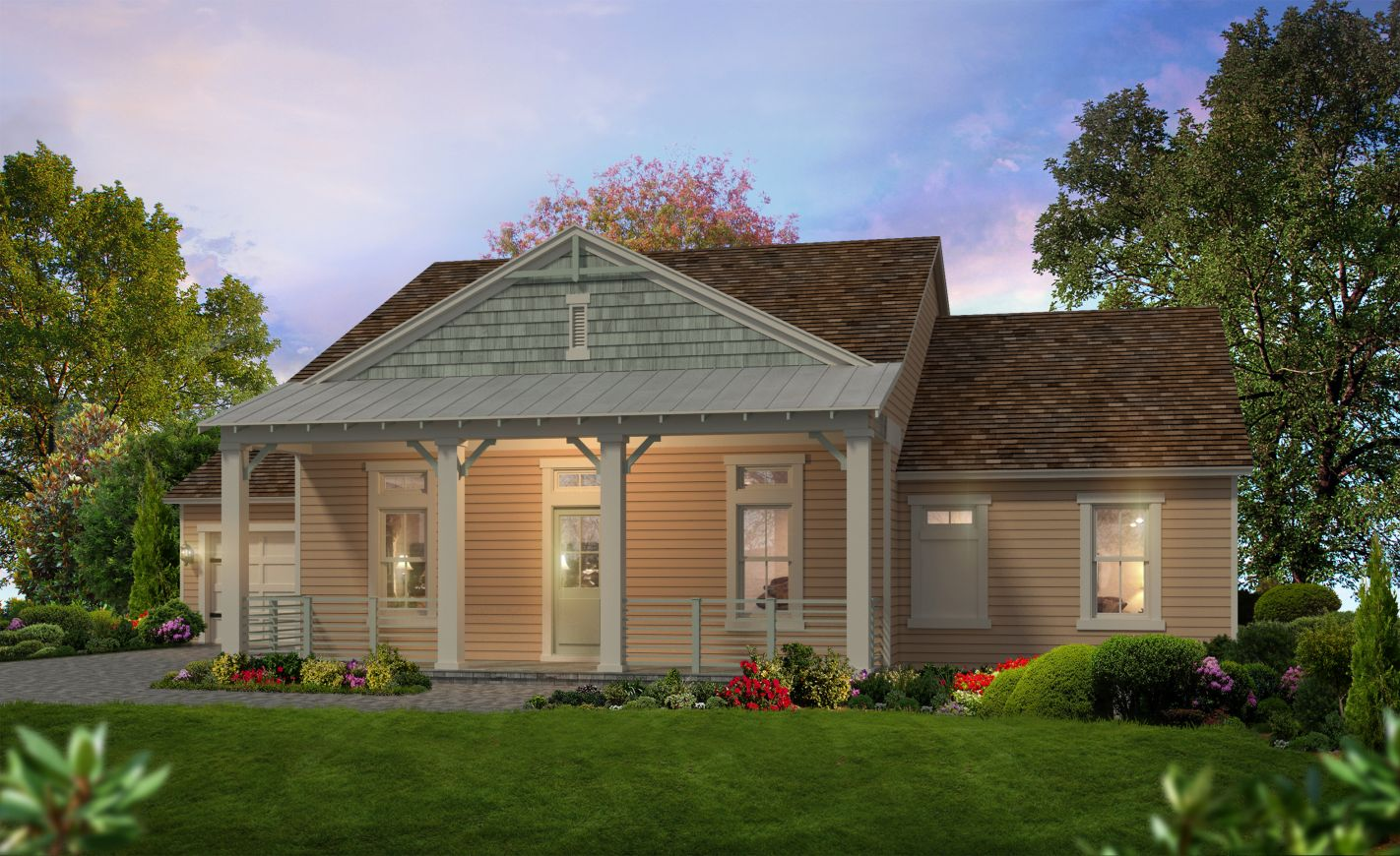 New Homes In Tidewater Jacksonville Ici Homes