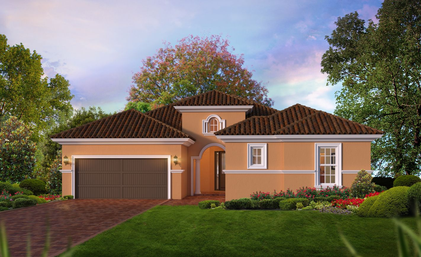 Nocatee Homes For Sale   The Vienna At Nocatee