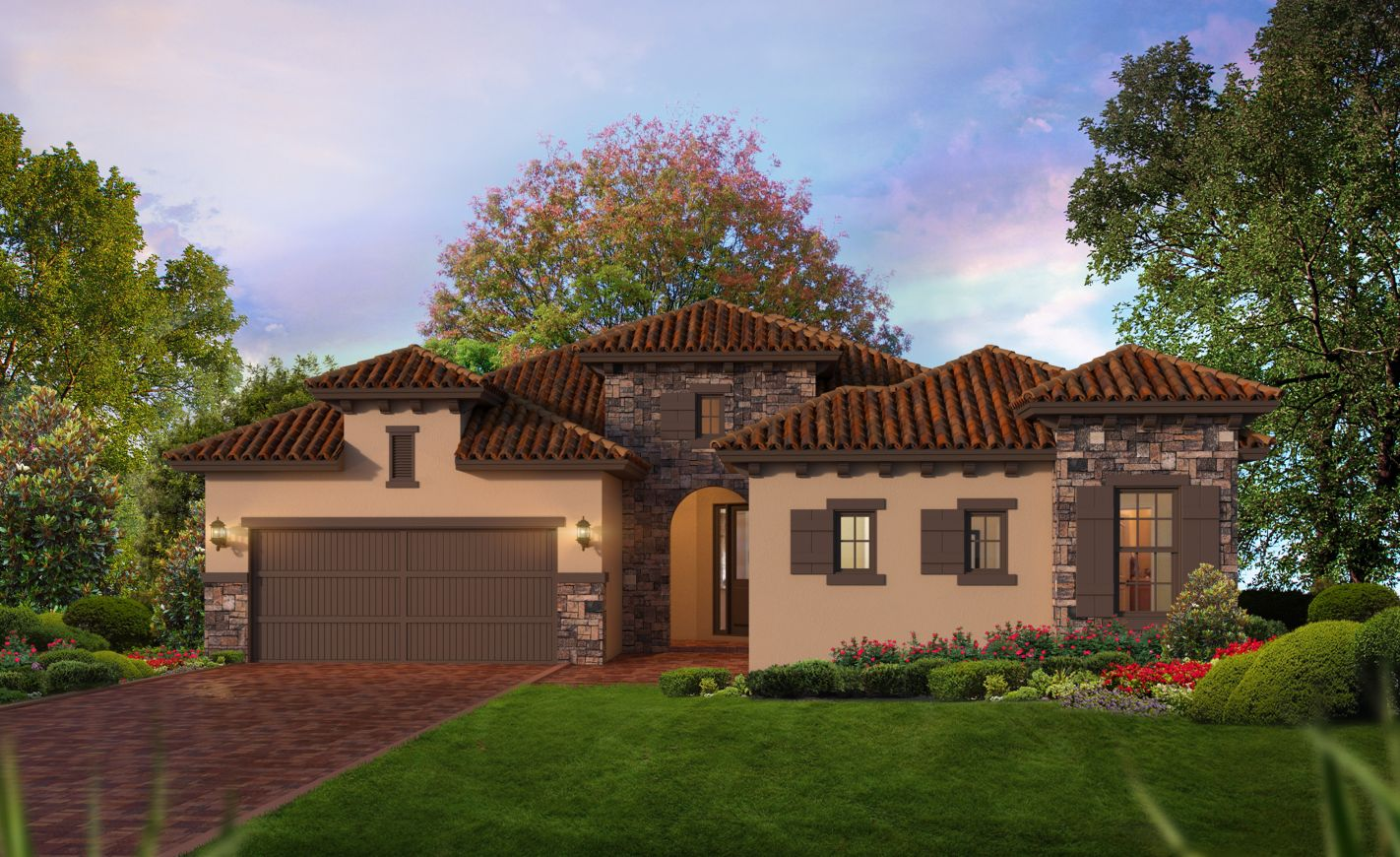 New Homes for Sale Ormond Beach FL - The Vienna at Plantation Bay