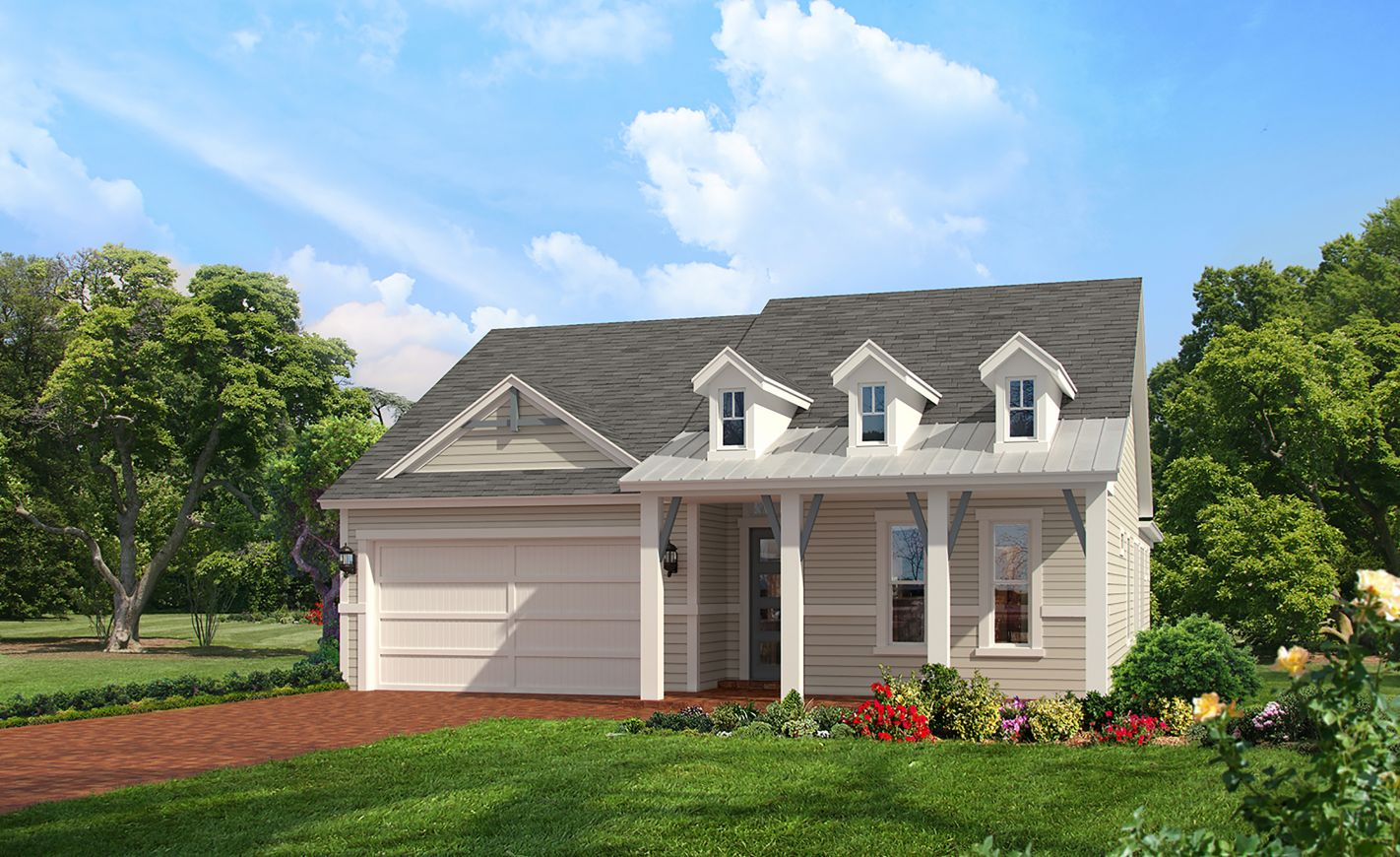 Gainesville Homes for Sale - The Serena at Oakmont
