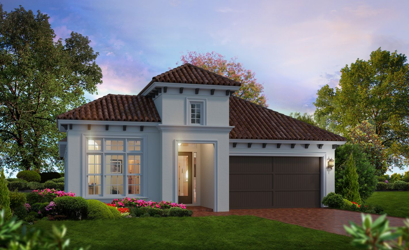 Palm Coast Homes for Sale - The Serena II at The Conservatory