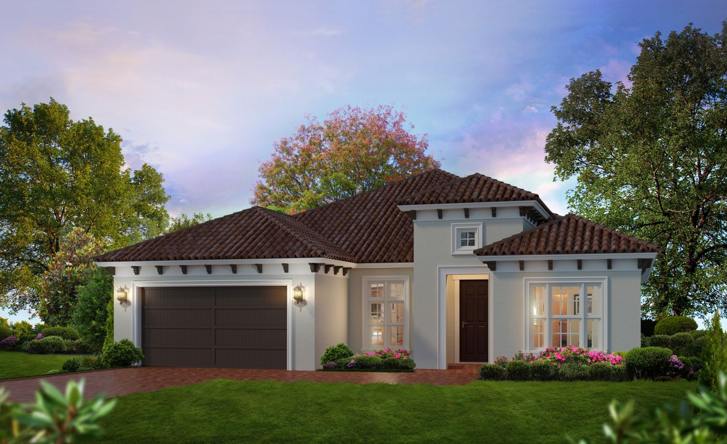 Palm Coast Homes for Sale - The Juliette II at The Conservatory