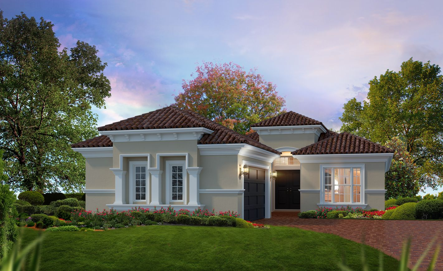 Palm Coast Homes for Sale - The Avina at The Conservatory