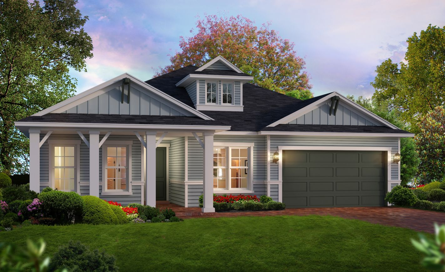 Nocatee Homes for Sale - The Arden at Nocatee