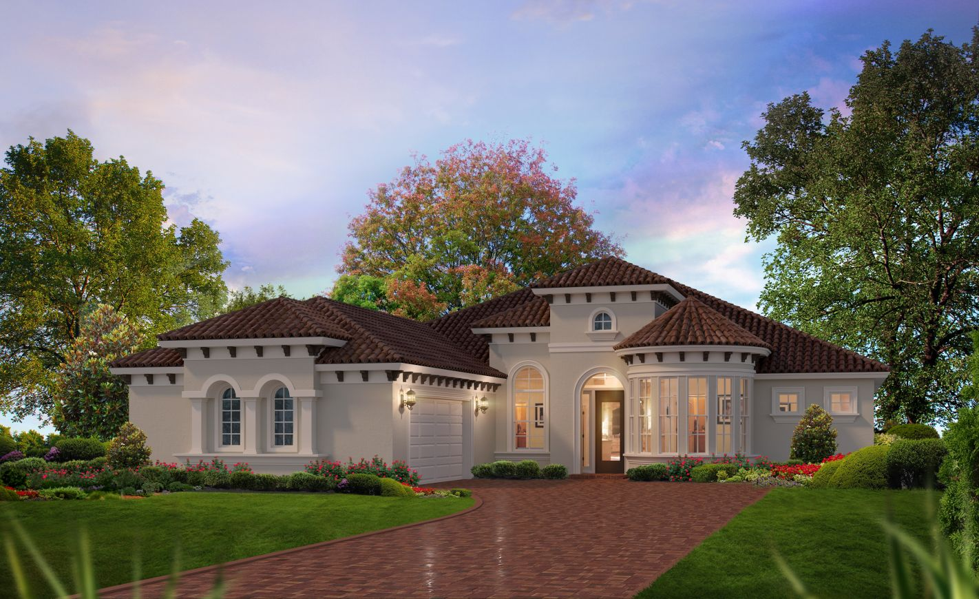 Palm Coast Homes for Sale - The Egret VI at The Conservatory