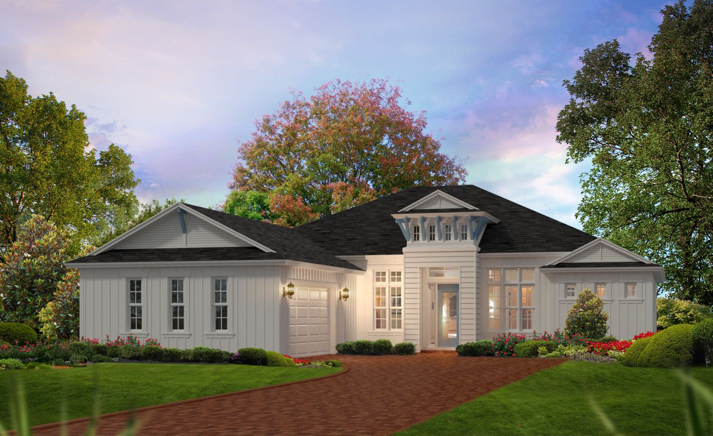 New Homes In Daytona Beach Ici Homes