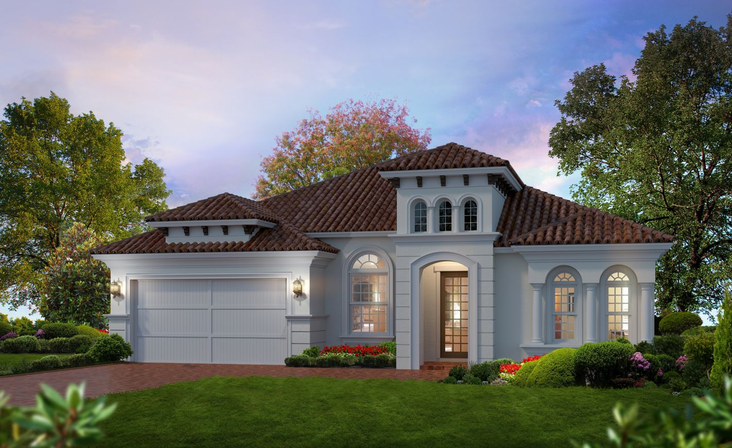 Palm Coast Homes for Sale - The Costa Mesa at The Conservatory