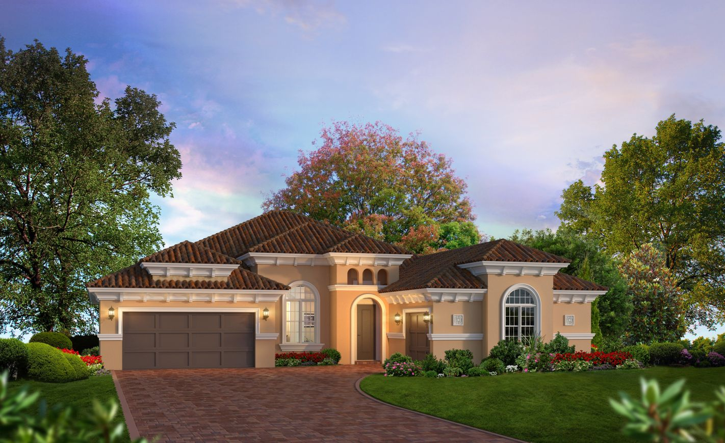 Palm Coast Homes for Sale - The Cameron at The Conservatory