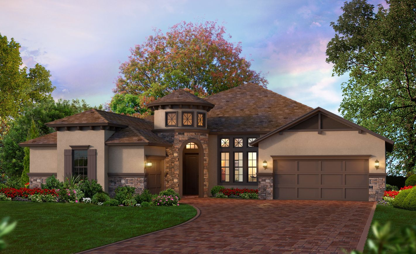 Ici homes oakmont Oakmont home builders