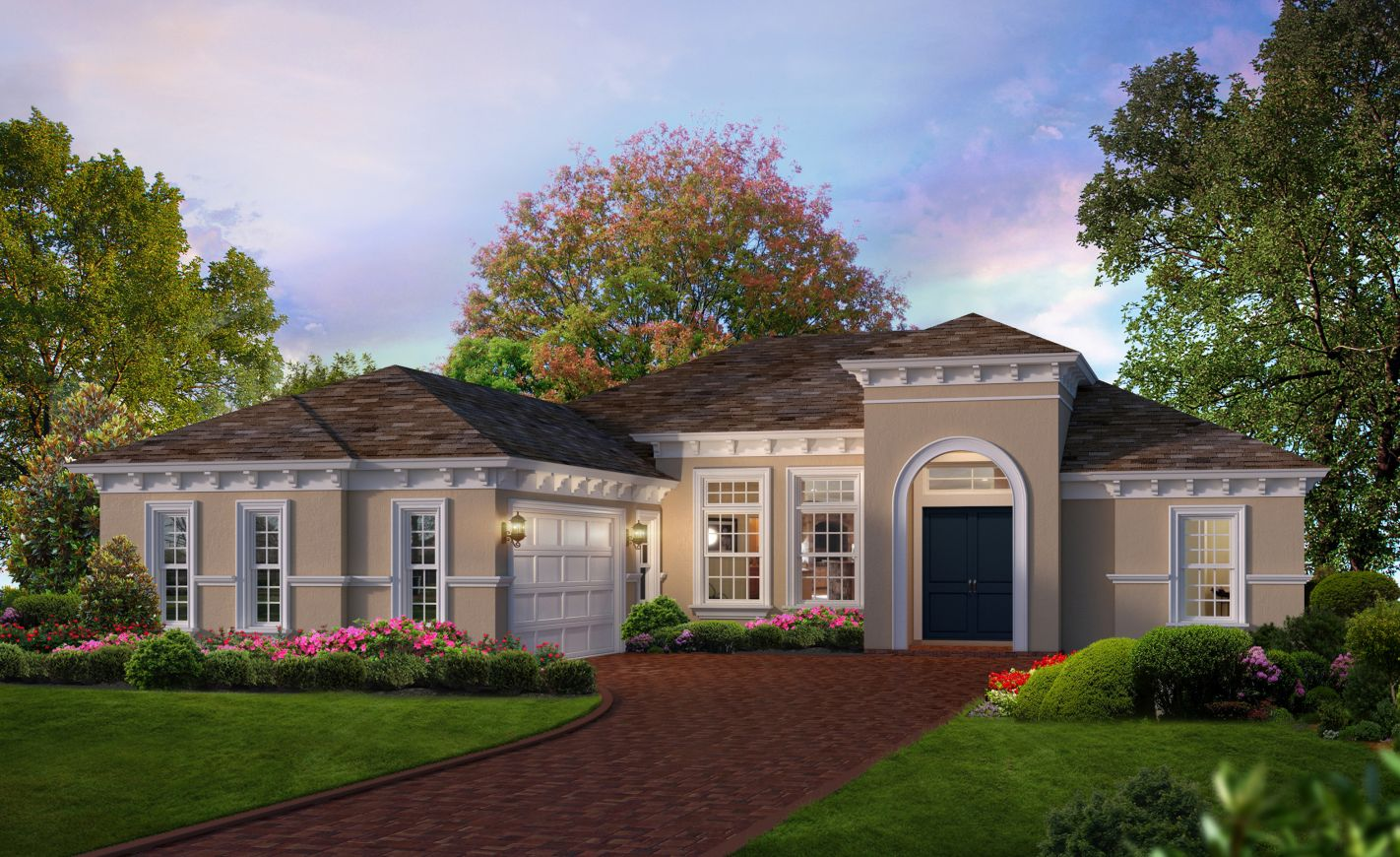 Jacksonville Homes for Sale - The Olivia at Tamaya