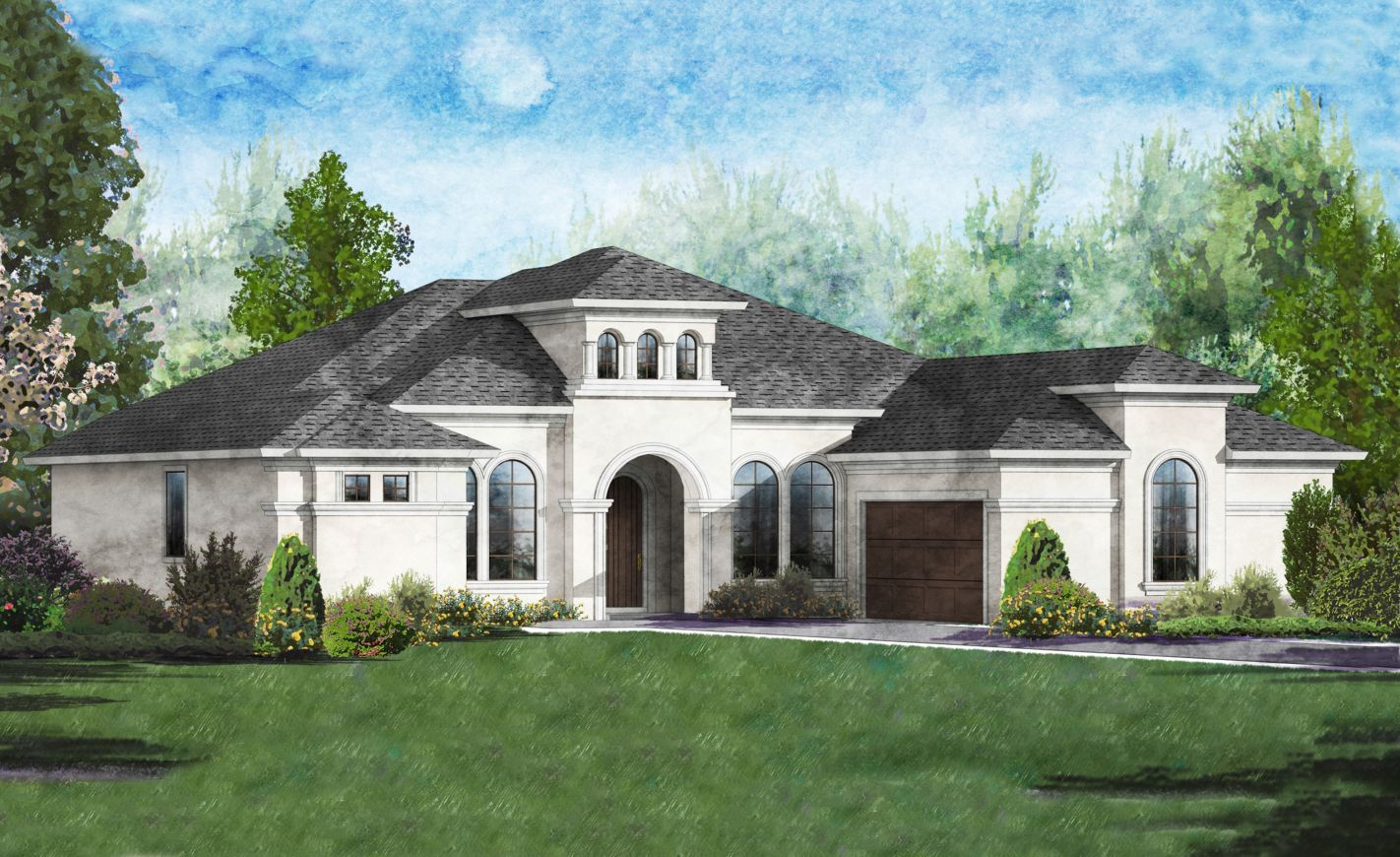 New Homes for Sale Ormond Beach FL - The Camden at Plantation Bay