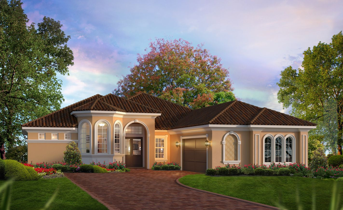 Ormond Beach Homes for Sale - The Melissa at Plantation Bay