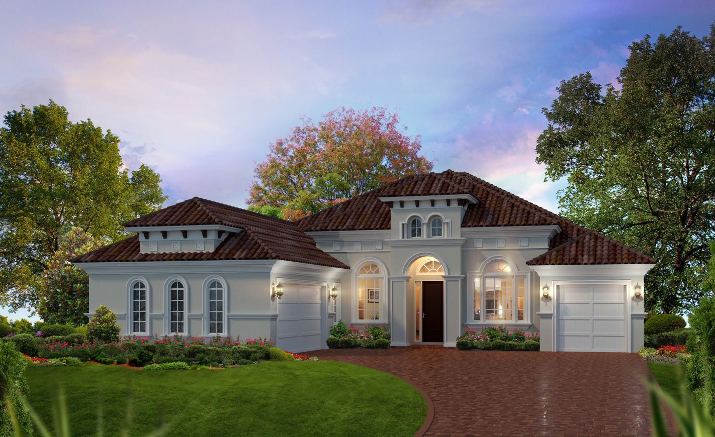 Palm Coast Homes for Sale - The Egret VII at The Conservatory