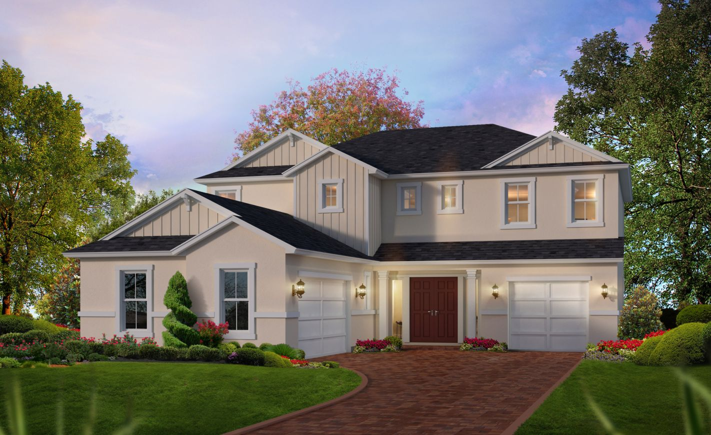 New Homes in Tampa | ICI Homes