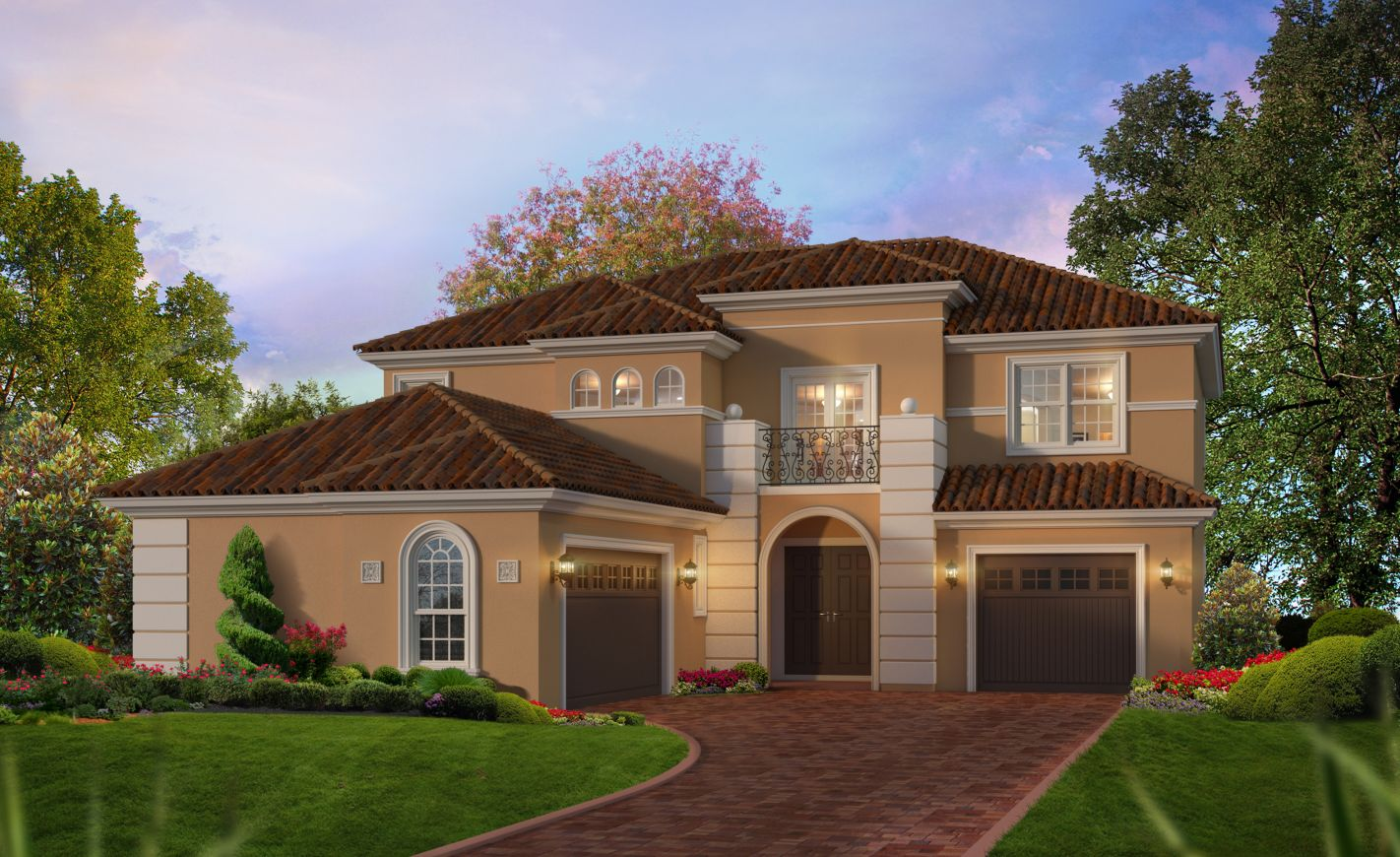 Jacksonville Homes for Sale - The Victoria at Tamaya