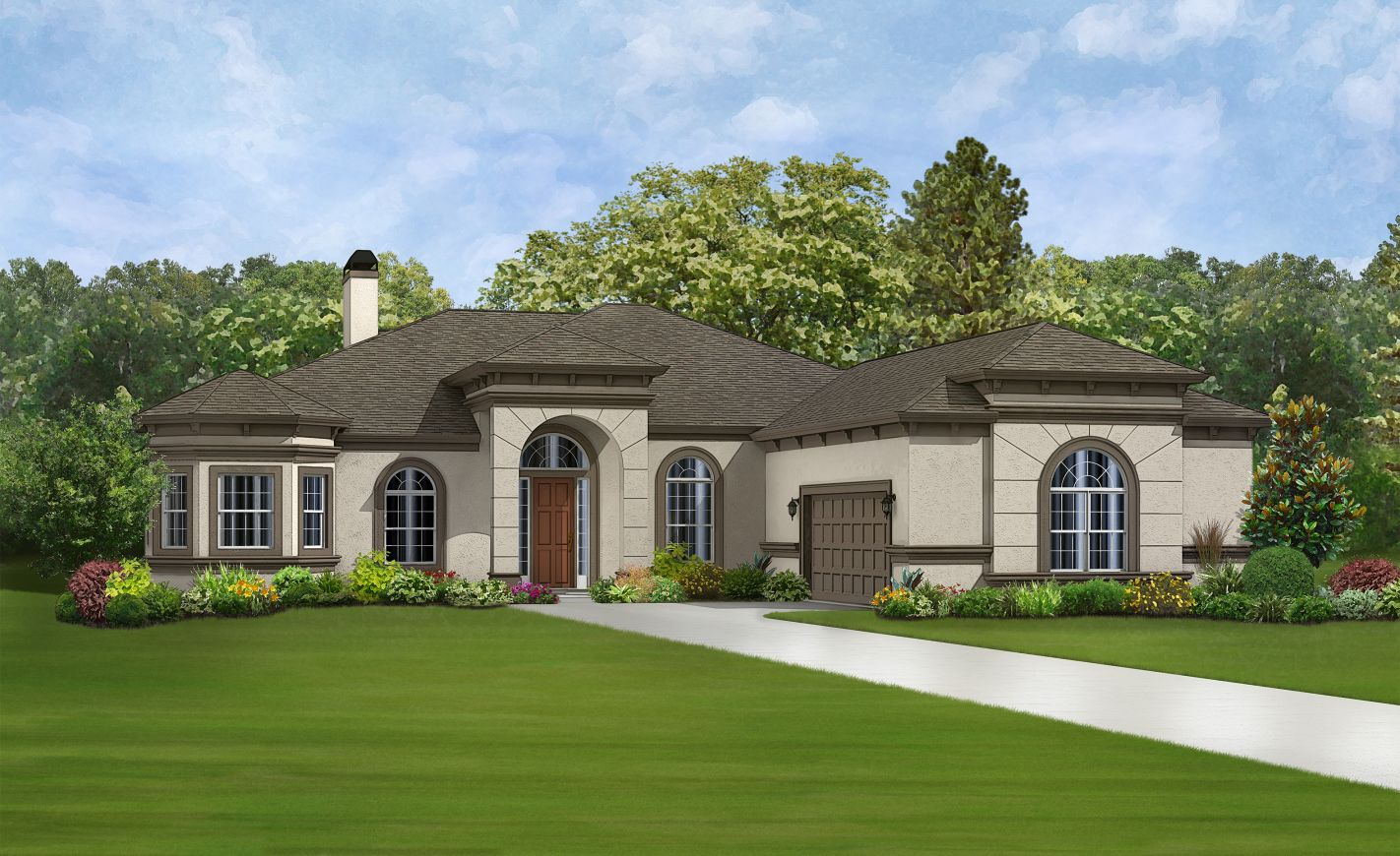 New Homes In Julington Creek St Johns Ici Homes
