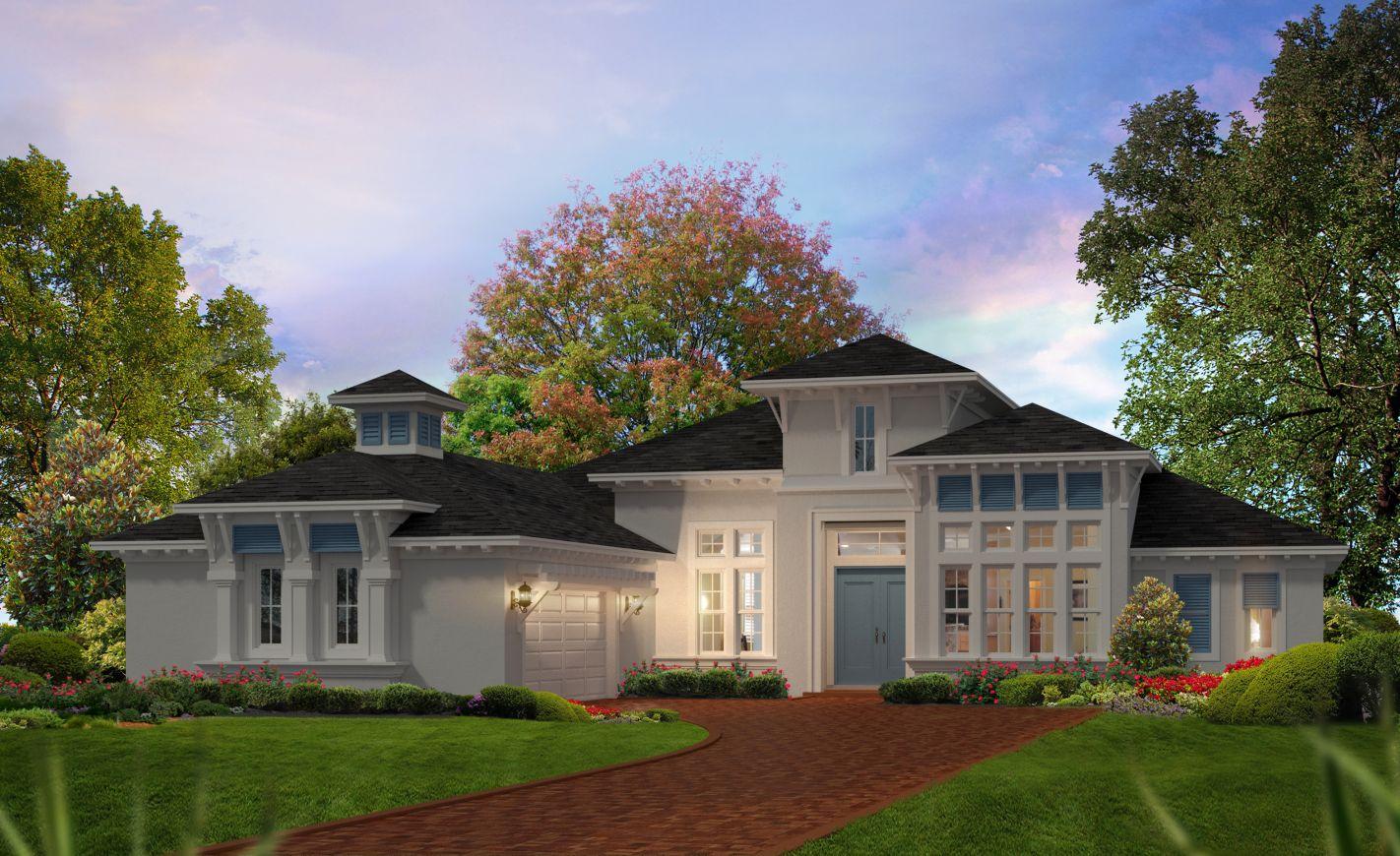 Homes for Sale in Plantation Bay | Plantation Bay Golf
