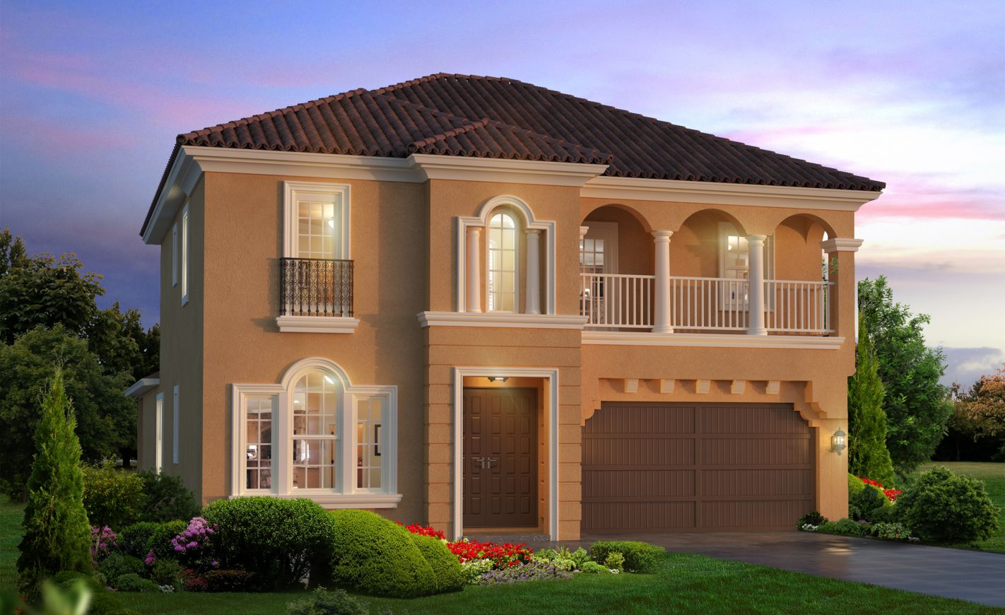 New homes in nocatee ponte vedra ici homes for Ici floor plans