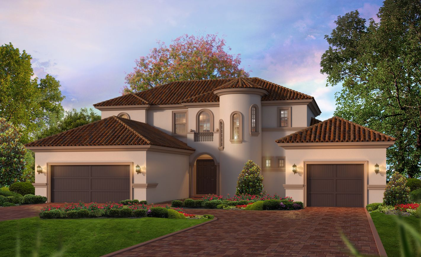 Jacksonville Homes for Sale - The Marabella at Tamaya
