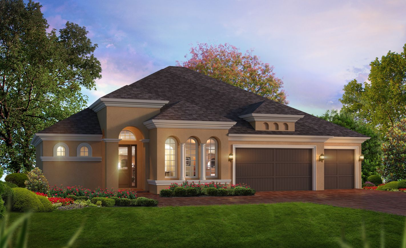Jacksonville Homes for Sale - The Pamela at Tamaya