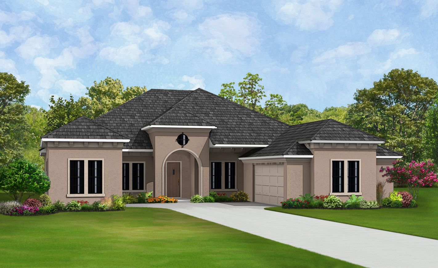 New homes in grand haven palm coast ici homes for Ici floor plans