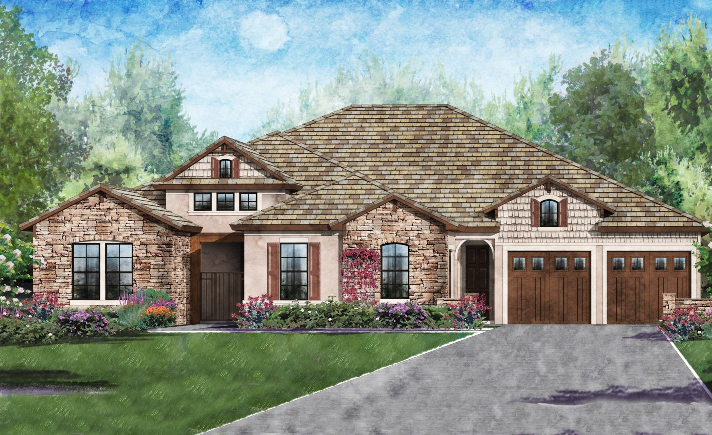 Nocatee Homes for Sale - The Allegheny at Nocatee