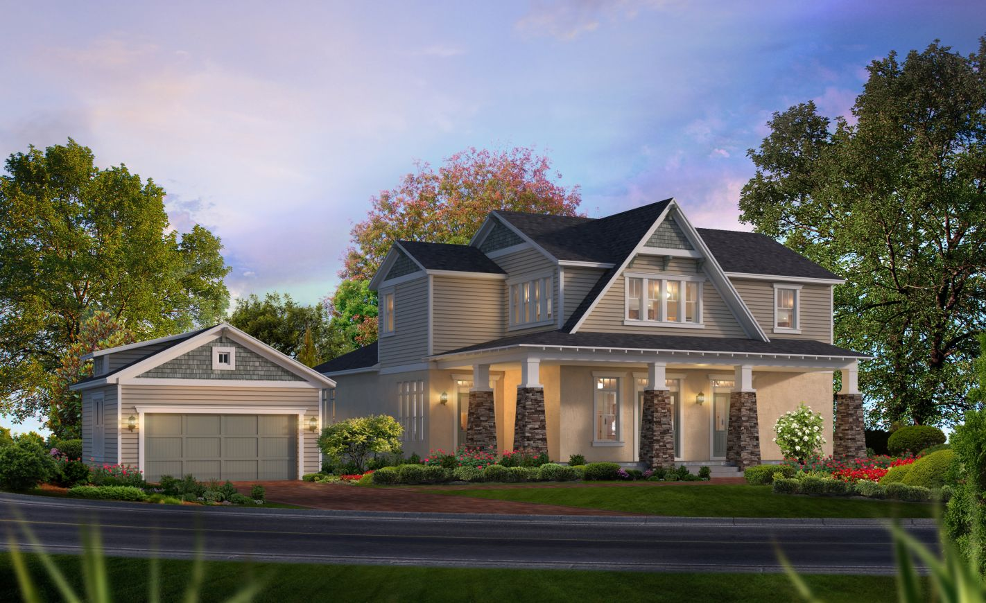 Ici homes official site - Biscayne