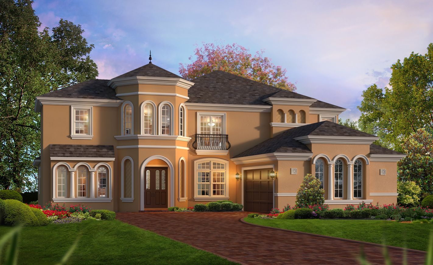 New Homes In Bexley Land O Lakes Ici Homes