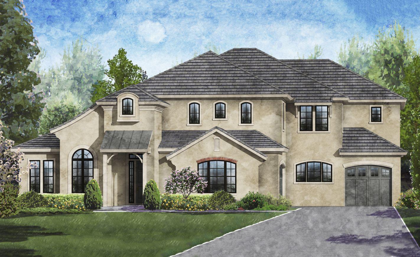 Nocatee Homes for Sale - The Vanderbilt at Nocatee