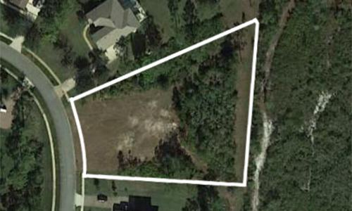 Orlando 1 Acre Lot - 20