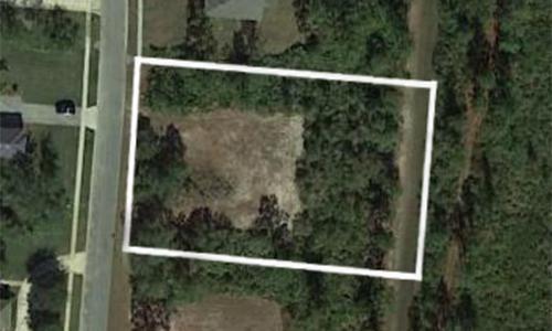 Orlando 1 Acre Lot - 26