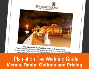 Plantation Bay Wedding Guide
