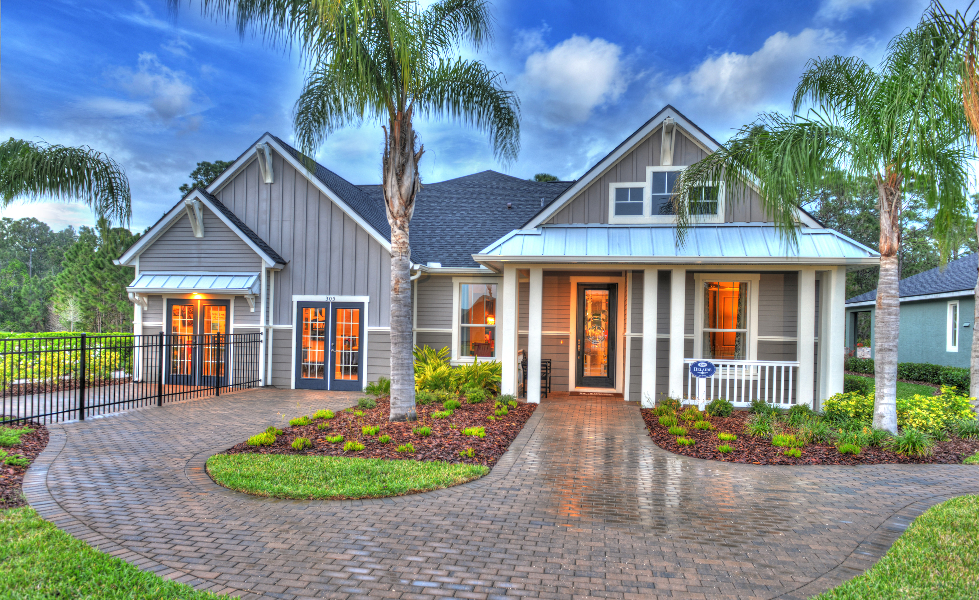 305 Nottinghill Street, Ormond Beach
