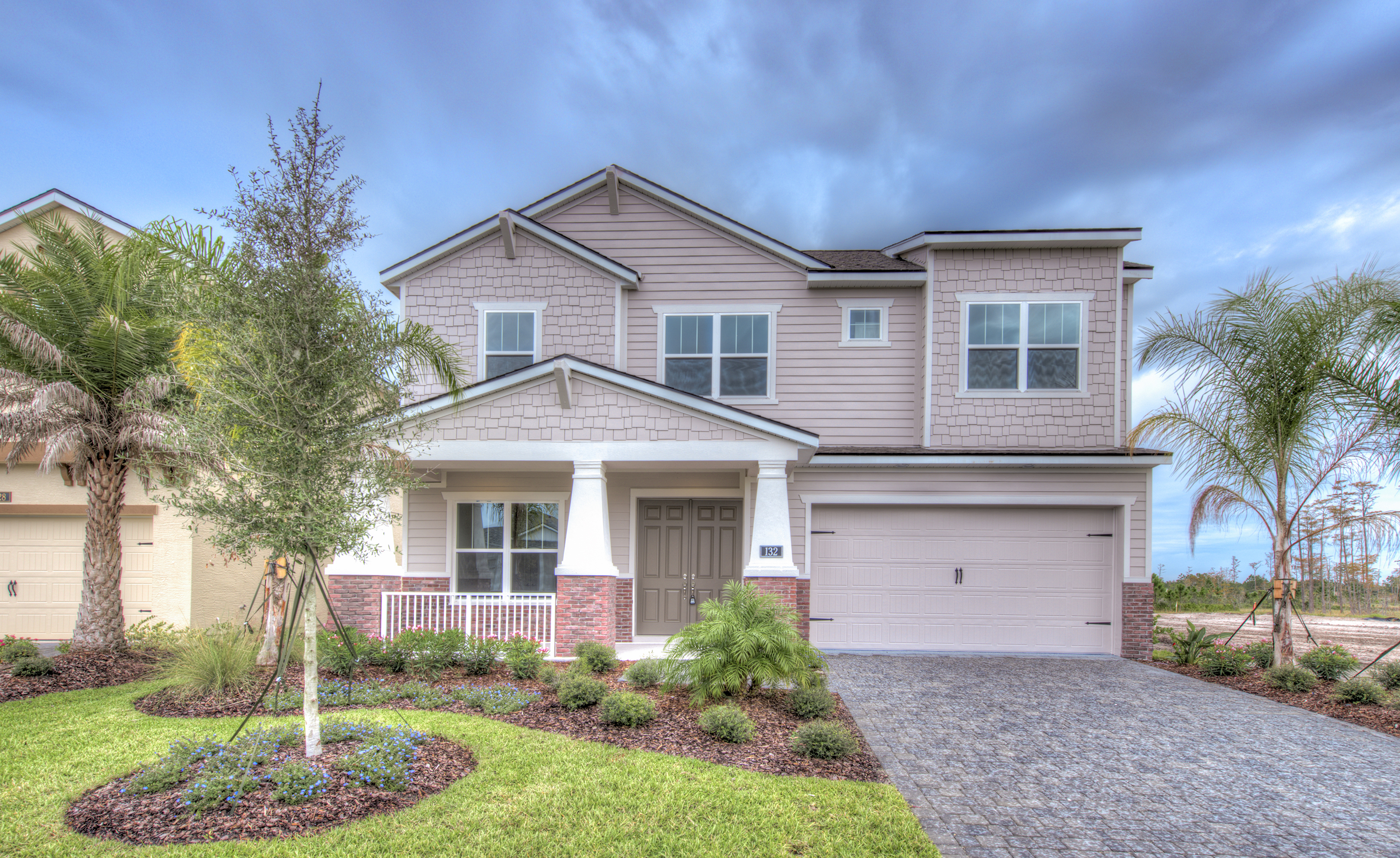 132 Azure Mist Way, Daytona Beach