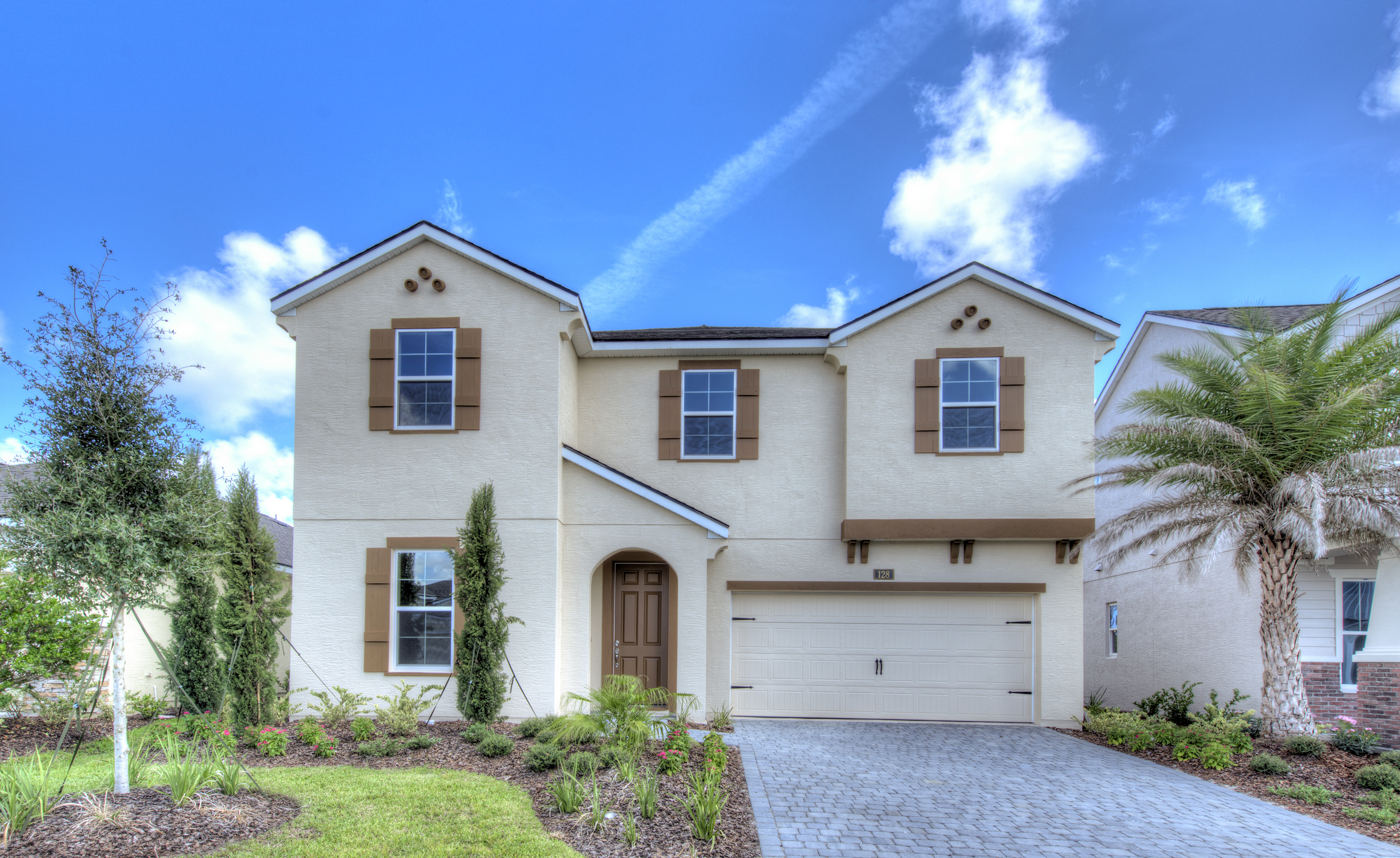 128 Azure Mist Way, Daytona Beach