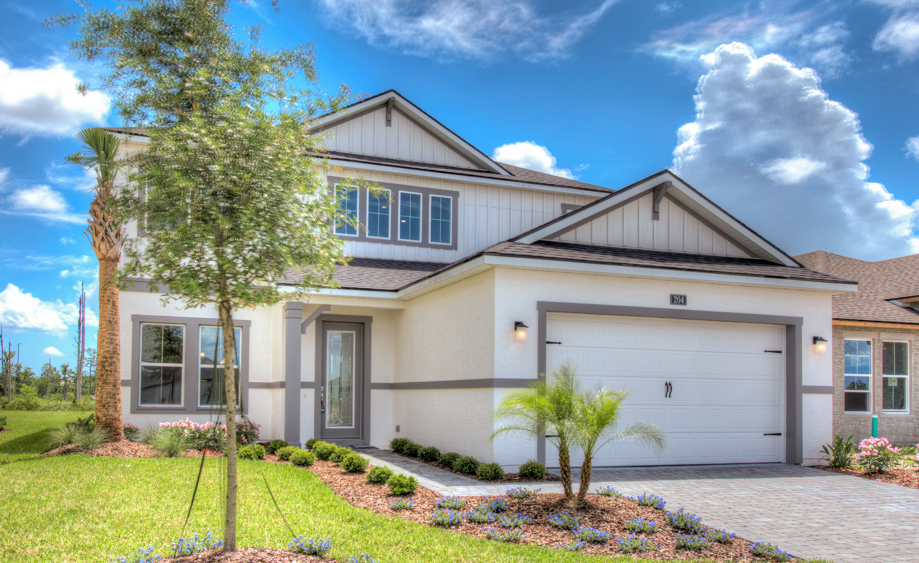204 Azure Mist Way, Daytona Beach, FL 32124