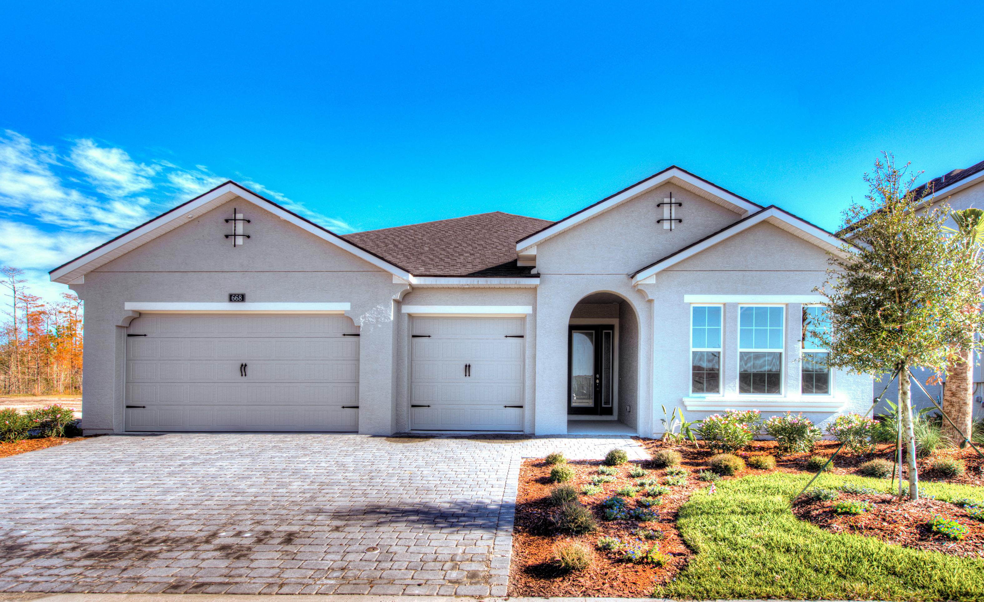 668 Mosaic Blvd. Daytona Beach, FL 32124