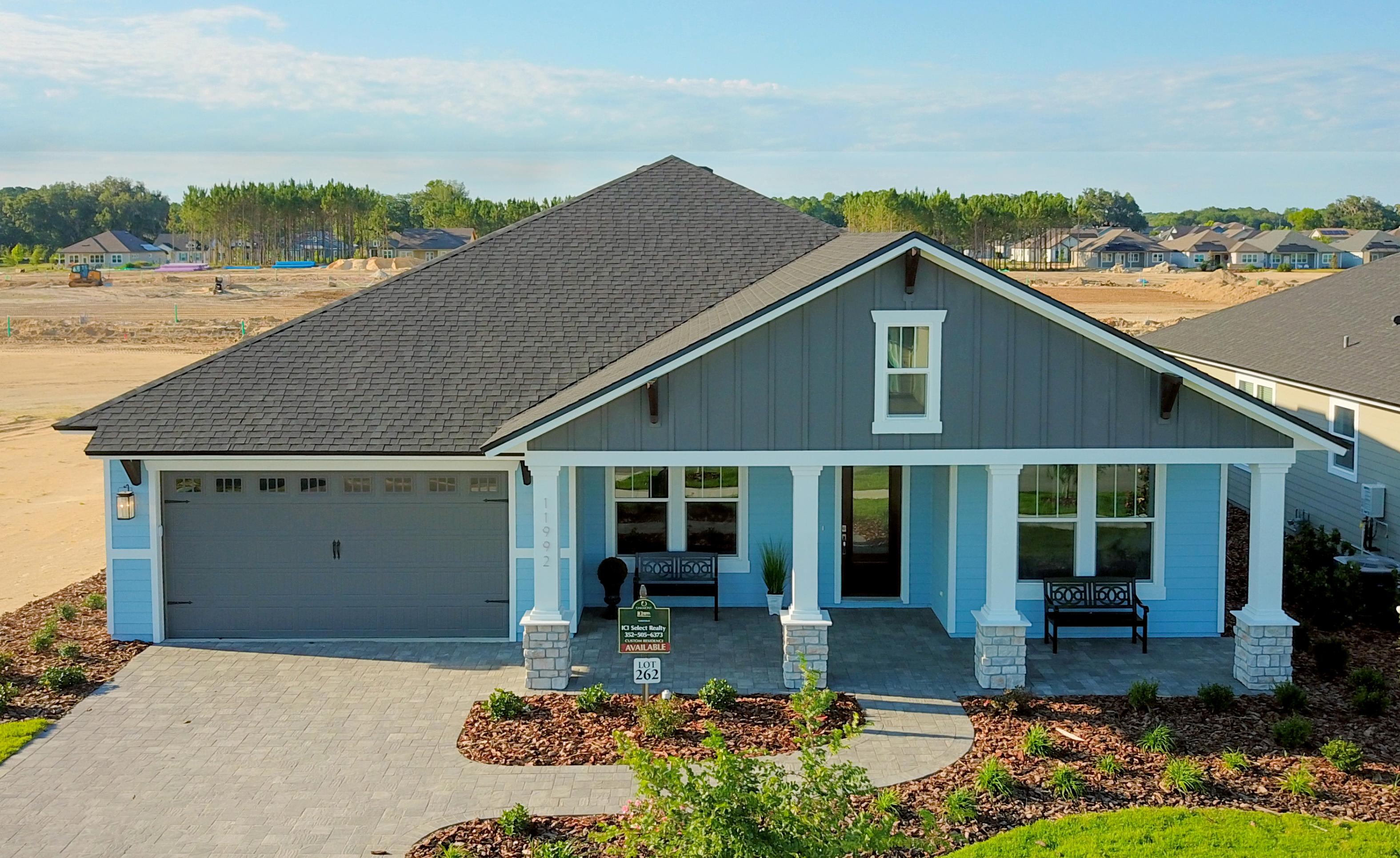 11992 SW 32nd Lane, Gainesville FL