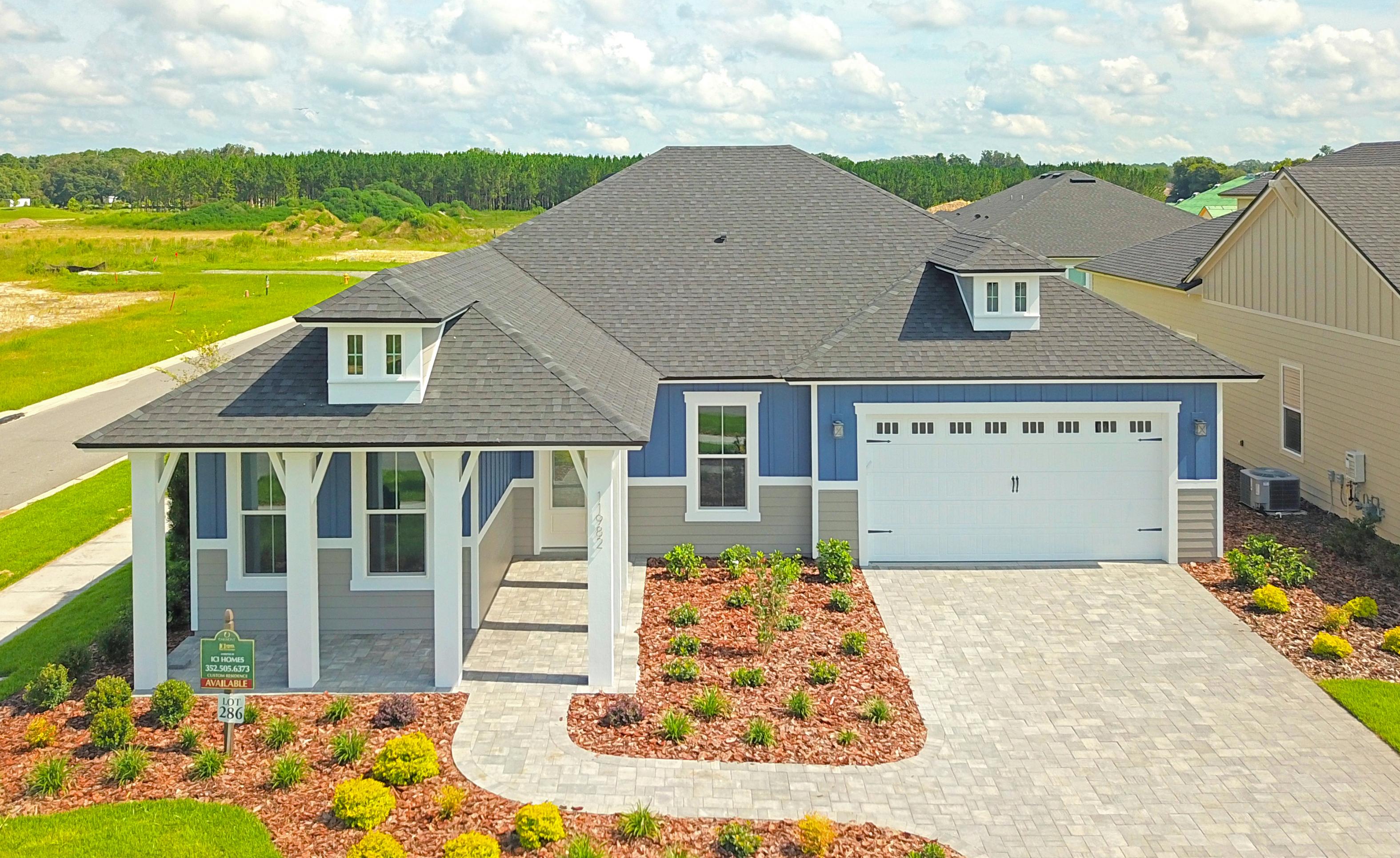 11982 SW 33rd Lane, Gainesville FL